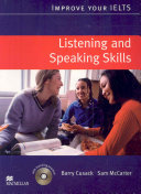 Listening and Speaking Skills