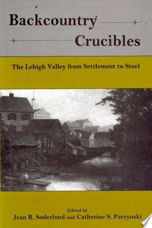 Download Backcountry Crucibles Free Books - Dlebooks.net