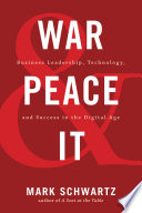 War and Peace and IT Book