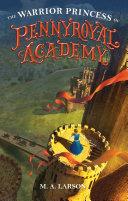 Pdf The Warrior Princess of Pennyroyal Academy Telecharger