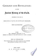 Geology and Revelation Book