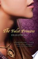 The False Princess Book