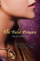 The False Princess ebook