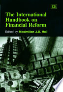 The International Handbook on Financial Reform