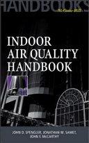 Indoor Air Quality Handbook Book