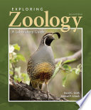 Exploring Zoology  A Laboratory Guide