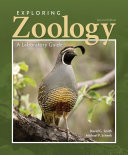 Exploring Zoology  A Laboratory Guide Book