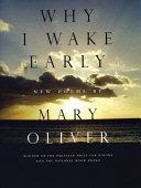Why I Wake Early Book
