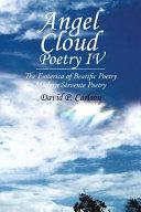 Angel Cloud Poetry Iv