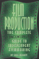 Film Production Book