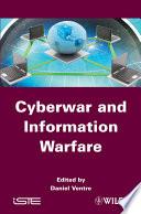 Cyberwar and Information Warfare Book