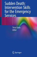 Pdf Sudden Death: Intervention Skills for the Emergency Services