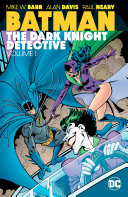 Batman: The Dark Knight Detective Vol. 1 [Pdf/ePub] eBook