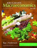 Macroeconomics for AP