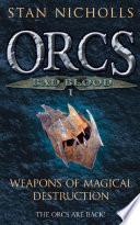 Orcs Bad Blood I