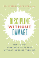 Discipline Without Damage Pdf/ePub eBook