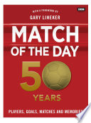 Match of the Day  50 Years of Football
