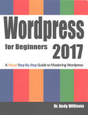 Wordpress for Beginners 2017