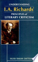 Understanding I.a. Richards Principles Of Literary Criticism