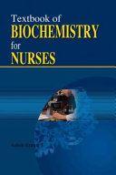 Textbook of Biochemistry for Nurses
