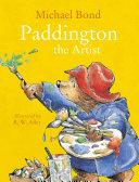 Paddington the Artist  Read Aloud
