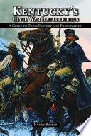 Kentucky's Civil War Battlefields
