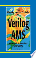 The Designer   s Guide to Verilog AMS Book