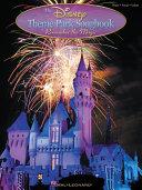 The Disney Theme Park Songbook
