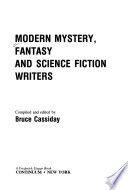 Modern Mystery, Fantasy, and Science Fiction Writers