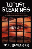 Locust Gleanings
