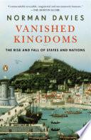 Vanished Kingdoms image
