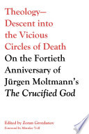Theology   Descent into the Vicious Circles of Death Book PDF