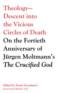 Theology   Descent into the Vicious Circles of Death
