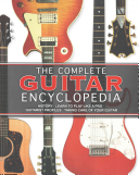 Guitar   The Complete Encyclopedia