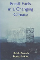 Fossil Fuels in a Changing Climate Book