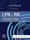 LPN to RN Transitions - E-Book