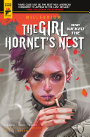 The Girl Who Kicked the Hornet's Nest (complete collection)