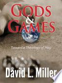 Gods   Games