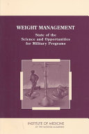 Weight Management: