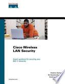 Cisco Wireless LAN Security Book
