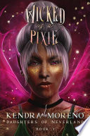 Wicked As A Pixie Book PDF