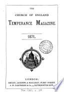 The Church of England Temperance Magazine