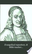 Evangelical Repository Bible Teacher