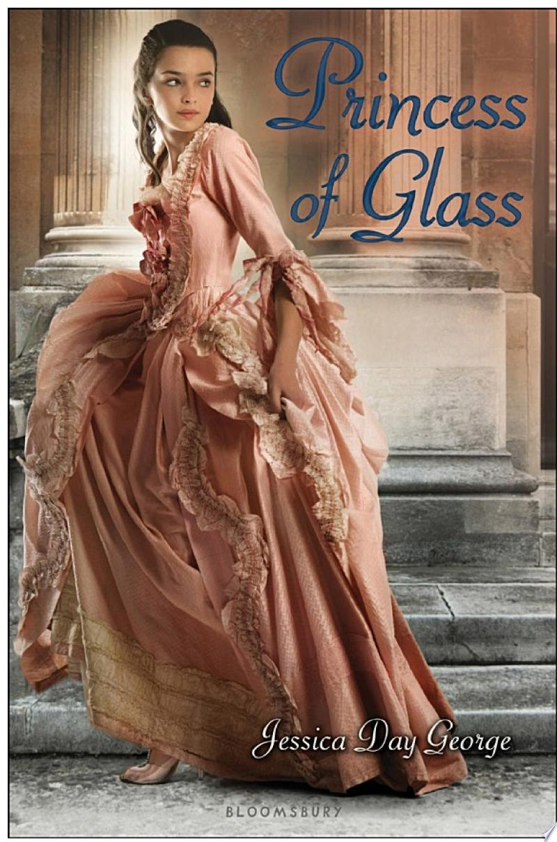 Princess of Glass banner backdrop