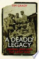 A Deadly Legacy Book