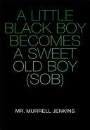 A Little Black Boy Becomes a Sweet Old Boy (Sob) Pdf/ePub eBook
