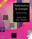 Mathematica   by Example Book