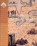 Encounters in the New World Book