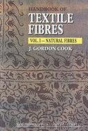 Handbook of Textile Fibres