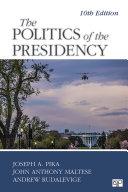 The Politics of the Presidency Pdf/ePub eBook
